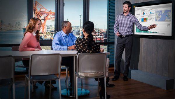 Dynamics NAV 2017: In Office 365 experience